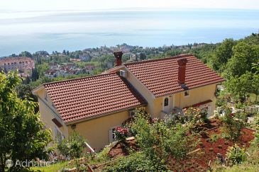 Property Lovran (Opatija) - Accommodation 7712 - Apartments in Croatia.