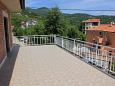 Terrace 1 - House K-7714 - Vacation Rentals Oprič (Opatija) - 7714