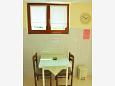 Dining room - Studio flat AS-7728-b - Apartments Oprić (Opatija) - 7728