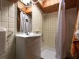 Bathroom 2 - House K-7729 - Vacation Rentals Sveta Jelena (Opatija) - 7729