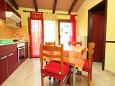 Dining room - Apartment A-7735-b - Apartments Umag (Umag) - 7735