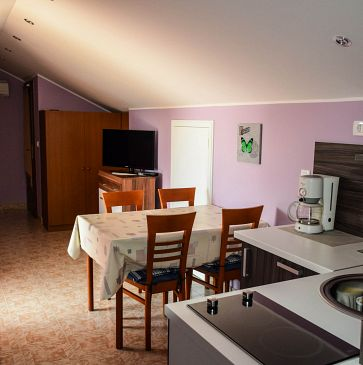 Studio flat AS-7737-a - Apartments and Rooms Lovran (Opatija) - 7737
