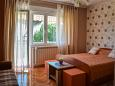 Bedroom - Room S-7737-b - Apartments and Rooms Lovran (Opatija) - 7737