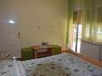 Bedroom - Room S-7737-c - Apartments and Rooms Lovran (Opatija) - 7737