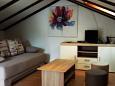 Living room - Apartment A-7738-a - Apartments Lovran (Opatija) - 7738