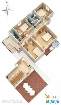 Apartment A-7738-b - Apartments Lovran (Opatija) - 7738