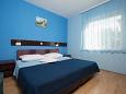 Bedroom 3 - Apartment A-7738-b - Apartments Lovran (Opatija) - 7738