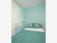 Bedroom 4 - Apartment A-7738-b - Apartments Lovran (Opatija) - 7738
