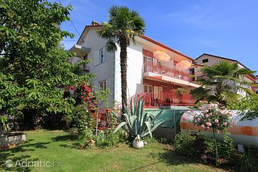 Property Lovran (Opatija) - Accommodation 7738 - Apartments in Croatia.