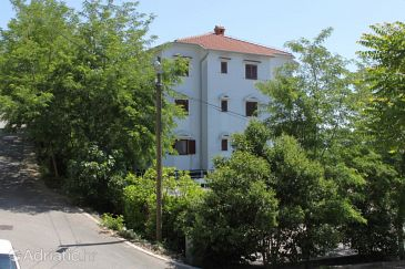 Property Ičići (Opatija) - Accommodation 7751 - Apartments with pebble beach.
