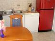 Kitchen - Apartment A-7752-a - Apartments Poljane (Opatija) - 7752