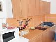 Kitchen - Apartment A-7756-c - Apartments Oprič (Opatija) - 7756