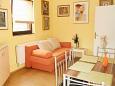 Living room - Apartment A-7756-d - Apartments Oprić (Opatija) - 7756