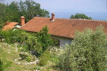 Property Ičići (Opatija) - Accommodation 7763 - Apartments with pebble beach.