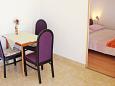 Dining room - Studio flat AS-7769-a - Apartments Ika (Opatija) - 7769