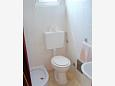 Bathroom - Studio flat AS-7769-a - Apartments Ika (Opatija) - 7769