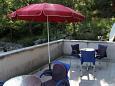 Terrace - Apartment A-7774-a - Apartments Mošćenička Draga (Opatija) - 7774