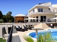 Property Opatija - Pobri (Opatija) - Accommodation 7777 - Vacation Rentals with pebble beach.