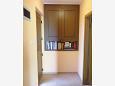 Hallway - Apartment A-7781-b - Apartments Liganj (Opatija) - 7781