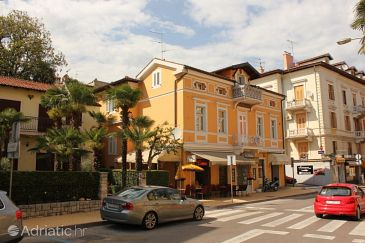 Property Opatija (Opatija) - Accommodation 7800 - Apartments in Croatia.