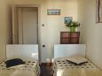 Bedroom 2 - Apartment A-7803-b - Apartments Opatija (Opatija) - 7803