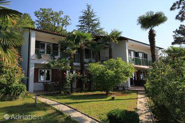 Property Opatija (Opatija) - Accommodation 7803 - Apartments with pebble beach.