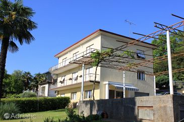 Property Lovran (Opatija) - Accommodation 7808 - Apartments in Croatia.