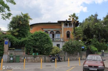 Property Opatija (Opatija) - Accommodation 7812 - Apartments near sea.