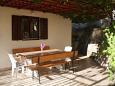 Terrace 1 - Apartment A-7815-a - Apartments Uvala Ljubljeva (Trogir) - 7815