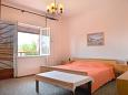 Bedroom 2 - Apartment A-7824-a - Apartments Ičići (Opatija) - 7824