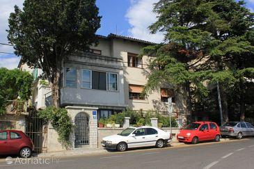 Property Rijeka (Rijeka) - Accommodation 7825 - Apartments with pebble beach.