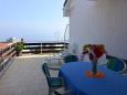 Terrace - Apartment A-7831-a - Apartments Opatija (Opatija) - 7831