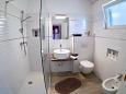 Bathroom 1 - Apartment A-7837-a - Apartments Lovran (Opatija) - 7837