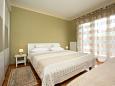 Bedroom 1 - Apartment A-7837-a - Apartments Lovran (Opatija) - 7837
