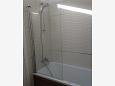 Lovran, Bathroom u smještaju tipa apartment, dopusteni kucni ljubimci i WIFI.