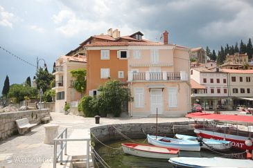 Property Opatija - Volosko (Opatija) - Accommodation 7839 - Apartments near sea.