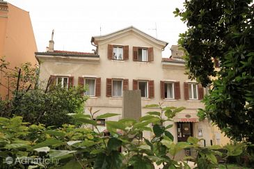 Property Opatija - Volosko (Opatija) - Accommodation 7845 - Apartments near sea.