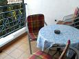 Terrace - Studio flat AS-7859-a - Apartments Ičići (Opatija) - 7859