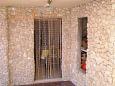 Terrace - Apartment A-786-a - Apartments Marušići (Omiš) - 786