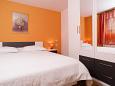 Bedroom - Apartment A-7861-a - Apartments Opatija (Opatija) - 7861