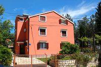 Apartmány s parkovištěm Ćunski (Lošinj) - 7867