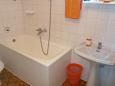 Bathroom 2 - Apartment A-787-b - Apartments Brela (Makarska) - 787