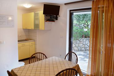 Apartment A-7876-a - Apartments Cres (Cres) - 7876