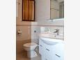 Bathroom - Apartment A-7876-a - Apartments Cres (Cres) - 7876