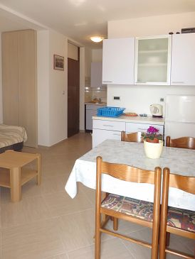Studio flat AS-7876-a - Apartments Cres (Cres) - 7876