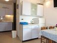 Kitchen - Studio flat AS-7876-a - Apartments Cres (Cres) - 7876