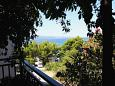 Balcony - view - House K-788 - Vacation Rentals Brela (Makarska) - 788