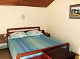 Bedroom - House K-788 - Vacation Rentals Brela (Makarska) - 788