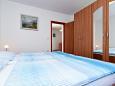 Bedroom - Apartment A-7885-b - Apartments Poljane (Opatija) - 7885