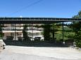 Parking lot Poljane (Opatija) - Accommodation 7885 - Apartments with pebble beach.